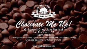 Medium chocolate