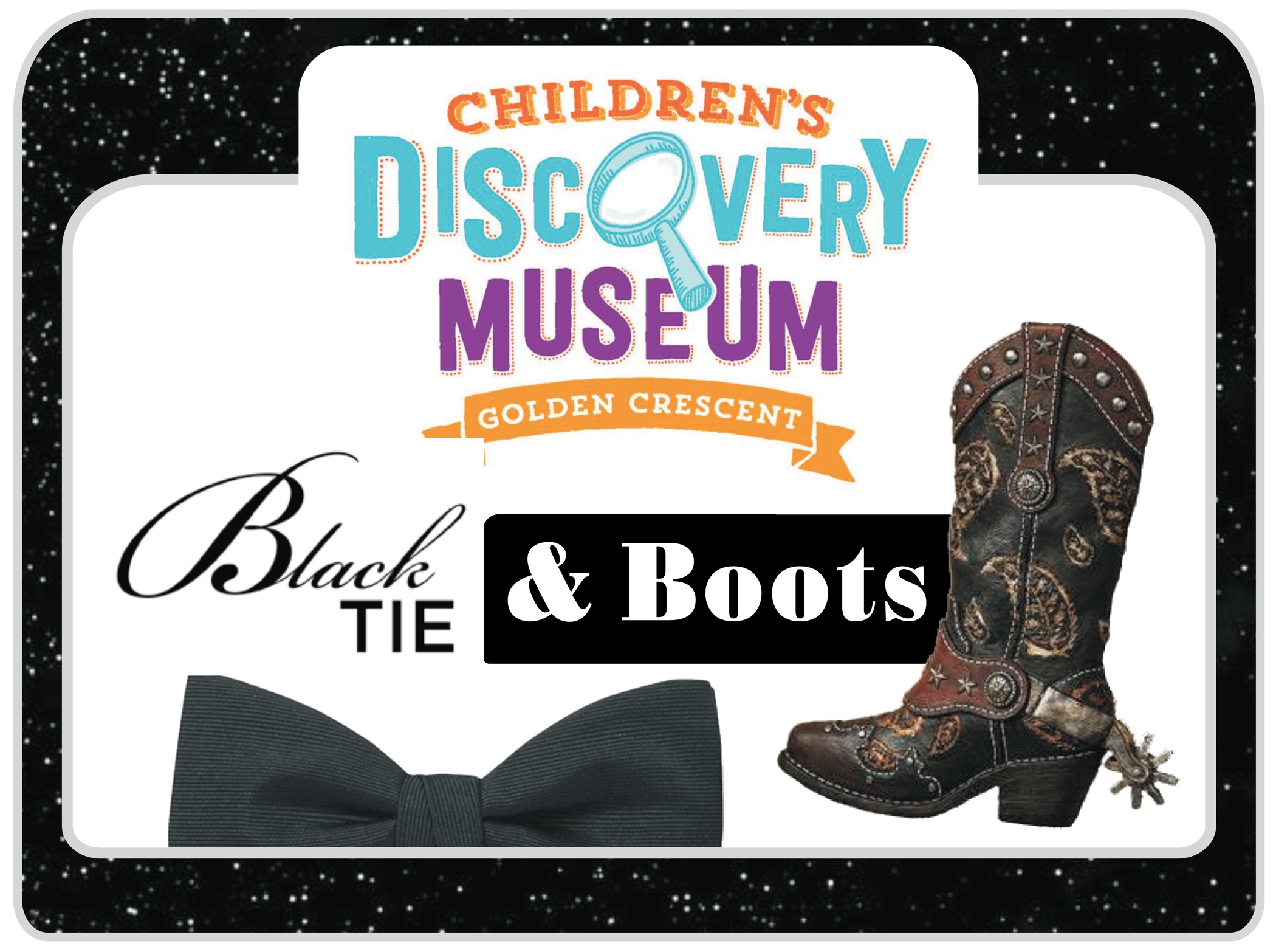 Black 20tie 20  20boots 20  20children s 20discovery 20museum