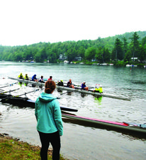 Get To Know The Lake Sunapee Rowing Club - Sep 06 2015 0543PM