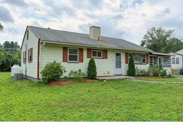 368 Marshall St., Tewksbury, $309,000, Open House, Sunday, Sept. 13, 11:30 a.m. to 1 p.m.