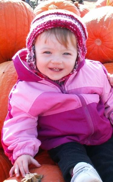 Pennsylvania Pick Your Own Pumpkin Patches - Funtober