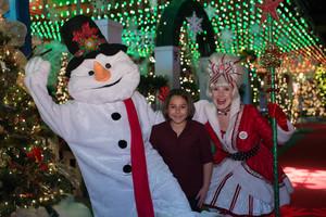 Medium snowman 20kid 20candy 20queen