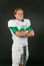 Dragon Long Snapper Paves the Way for His Future - Sep 24 2015 0434AM