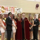 Maple Grove Senior High Homecoming Royalty 2015