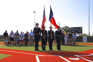 Opening Day a Success for Miracle League of Southlake - Sep 28 2015 0246PM