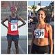 MB10K winners Teddy Kassa and Christine Bolf