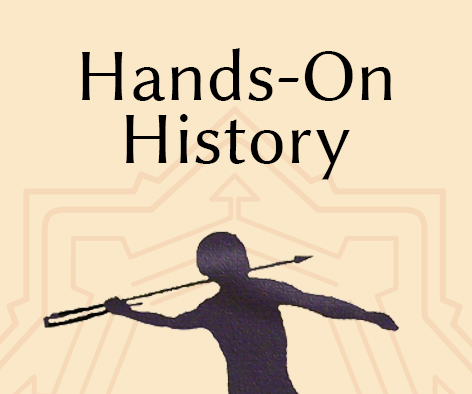 Hands on 20history 20fb 20graphic