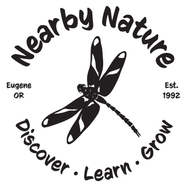 Nearby 20nature 20circle 20logo