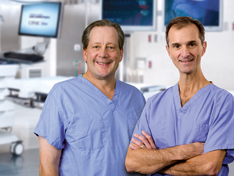 The Best of Both Worlds: Orthopaedic Care at UPMC Passavant and UPMC