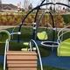 Playground, Central Park - Maple Grove, MN