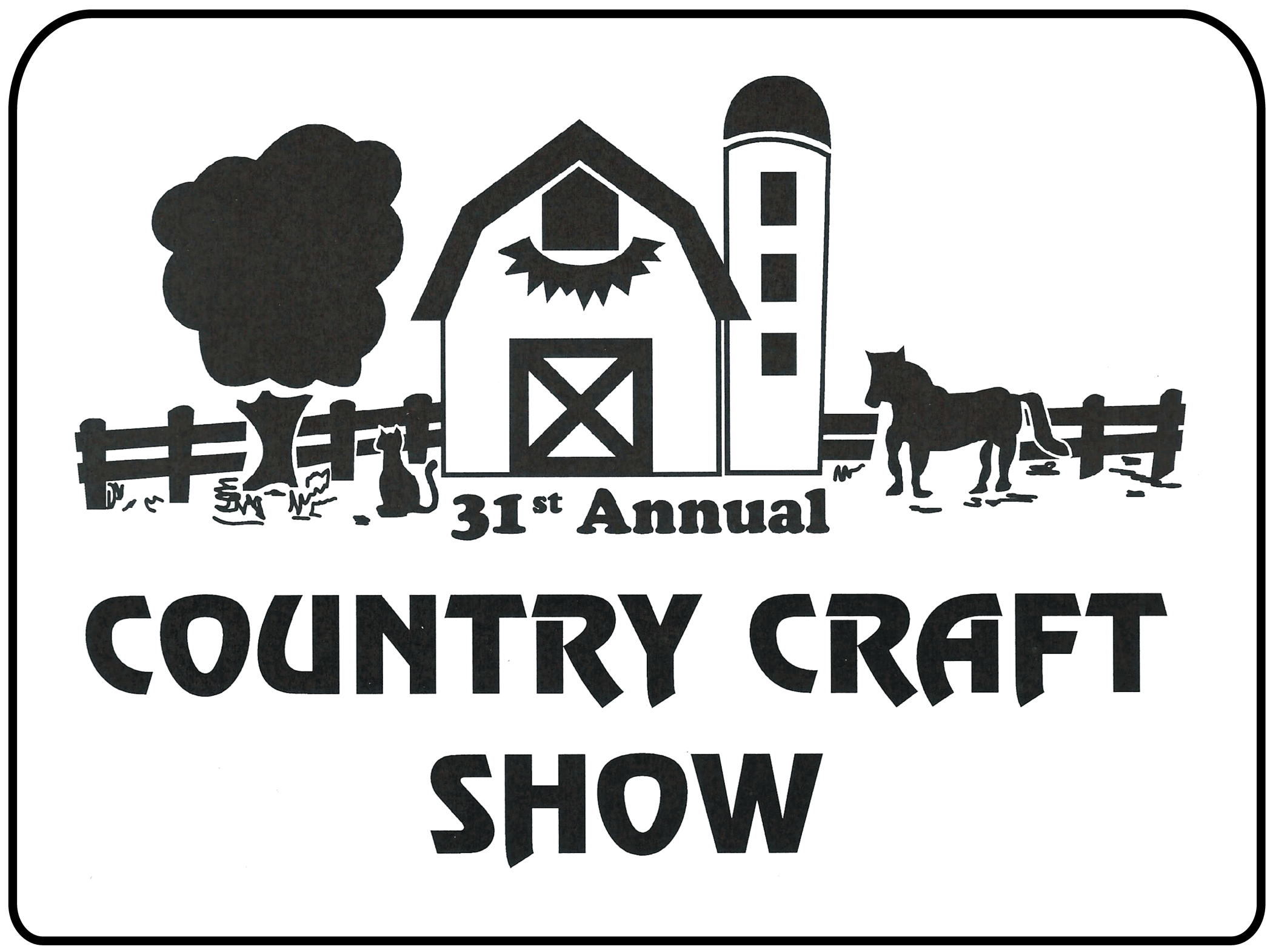 31st 20country 20craft 20show 20  20yoakum 202015
