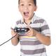 Thumb videogames