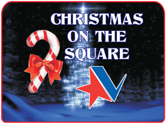 Christmas 20on 20the 20square victoria  20tx 202015