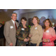 Ed Bennett, Kathy Clark, Peggy Hall, and Bobbie Cusimano