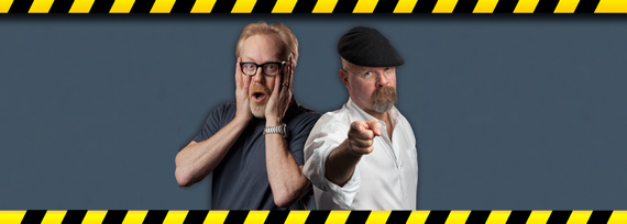 Mythbusters sc