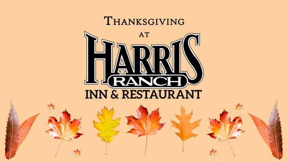 Harris 20ranch 20inn 20and 20restaurant