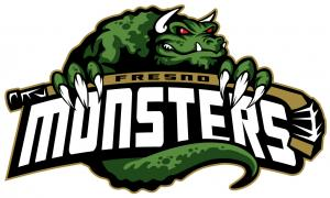 Fresno monsters logo 2