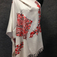 Sarang Shawl with Kashmiri Embroidery $74.99 at Sarang Boutique, 711 East Bidwell, Suite 11, Folsom. 510-932-1353, sarangcollection.com
