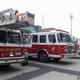 """Bellingham Fire Department's """"fleet"""""""
