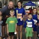 The annual 5K which takes place on the first Saturday in August is held in Newport and has evolved into one more the more popular 5Ks in the area