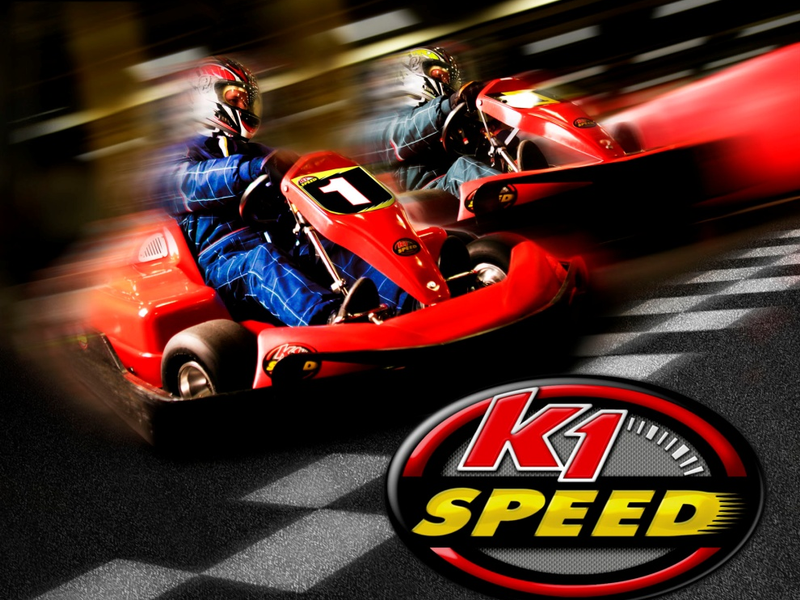 K1 Speed Indoor Race Track To Hold Job Fair Today And