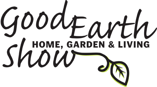 Good earth show logo