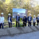 Animal Friends Breaks Ground on New Resource Center - Dec 30 2015 0932AM