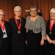 La Roche College awardees