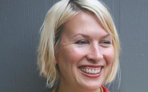 Kate Schatz author