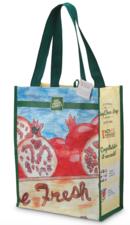 The Fresh Market Announces Design Our Bag Challenge - Jan 08 2016 0843AM
