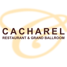 Cacharel Restaurant  Grand Ballroom - Arlington TX