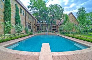 Phenomenal Estate in Southlake listed by Engel  Vlkers - Jan 19 2016 0840AM