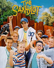 Medium the sandlot cover