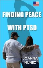 Medium finding 20peace 20with 20ptsd 20book 20cover