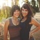 Brittany Wilbur and Carrie Miranda founded the Sweet Nectar Society.