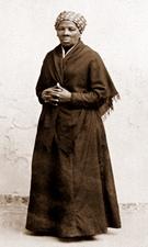Medium harriet tubman by squyerc1885