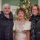 Gala Co-Chair Carolyn Wasdyke, 2015 Event Chair Barbara Rose, and Gala Co-Chair Judy Sandground
