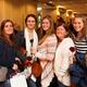 Lyndsey Murphey, Mariah Pranger, Jamie Peterhans, Janice Peterhans, and Amanda Whiteside