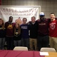 Maple Grove Athletes Participate in College Signing Day - Feb 04 2016 1015AM