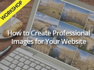 Medium how to create professional images for your website workshop