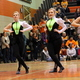 Dance team Osseo Senior High Sno-Daze Pepfest 2016