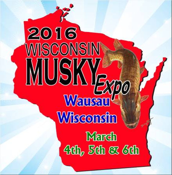 Wisconsin 20musky 20expo 20parent