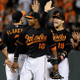 Baltimore orioles players salaries 2014 2