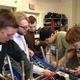 Maple Grove Senior High Robotics Team