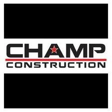 Champ Construction Inc - Clovis CA