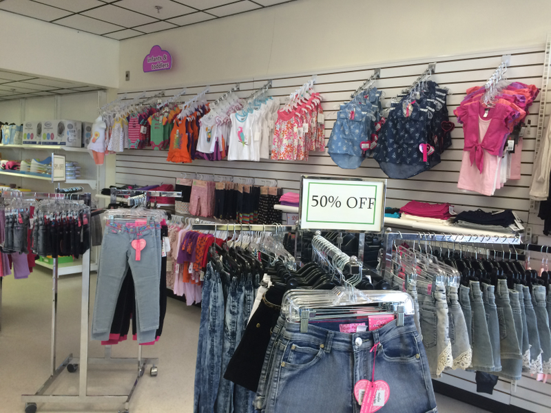 95c32930145 New Business   Genie s Babies   Kids  Offers Boutique Atmosphere And  Selection At Affordable Prices