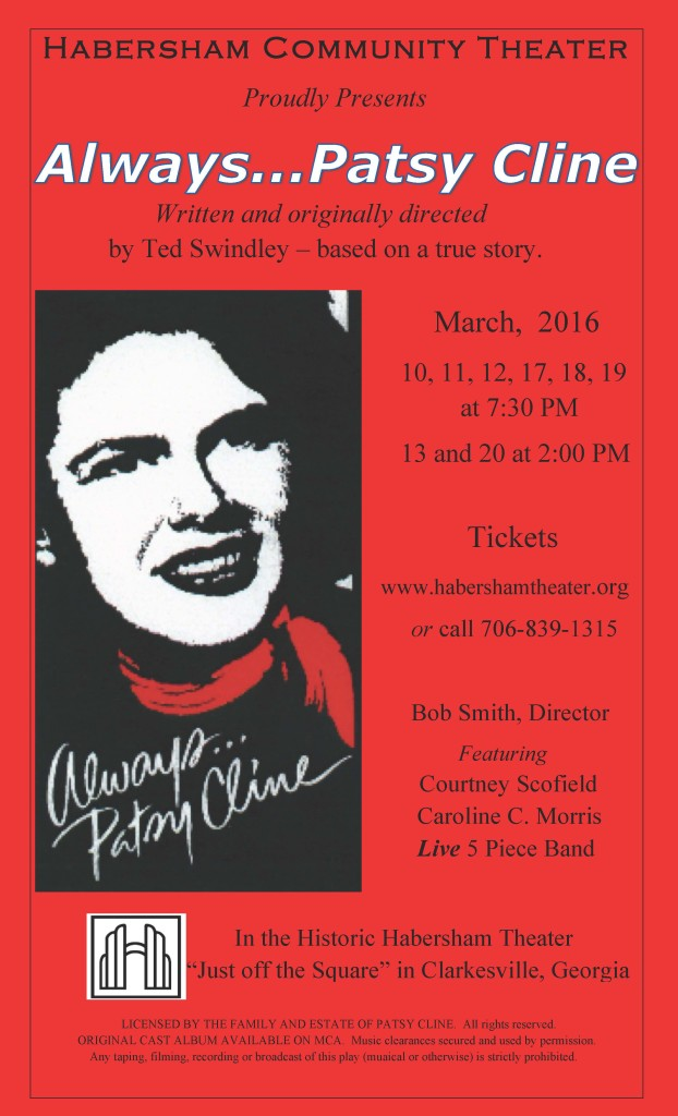 Always...patsy cline red bg 3 622x1024