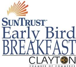 Medium 2006 early bird breakfast logo