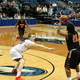 Osseo Senior High boys basketball, Class AAAA state quarterfinal game March 9, 2016 (Photos by Wendy Erlien)