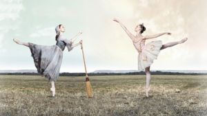 Texas Ballet Theater Presents Cinderella  - start Mar 25 2016 0800PM